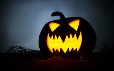 Marketing A Spooktastic Halloween