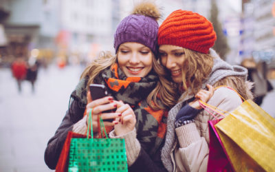 Keep Customers Informed When Holiday Shopping