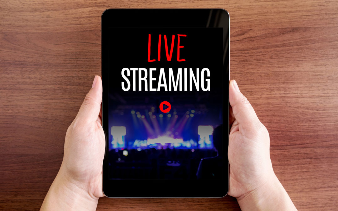 The Best Live Streaming Service for Your Business