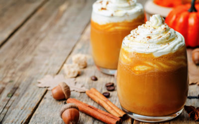 Do You Pumpkin Spice?
